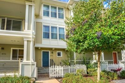 40718 Greystone Terrace, Fremont, CA 94538 - MLS#: 52177256