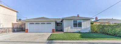4640 Diaz Drive, Fremont, CA 94536 - MLS#: 52177258