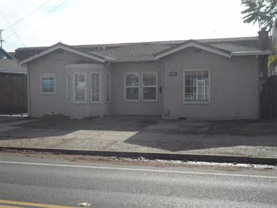 930 Park Avenue, San Jose, CA 95126 - MLS#: 52177259