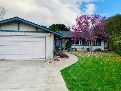 11256 Palos Verdes Court, Cupertino, CA 95014 - MLS#: 52177266