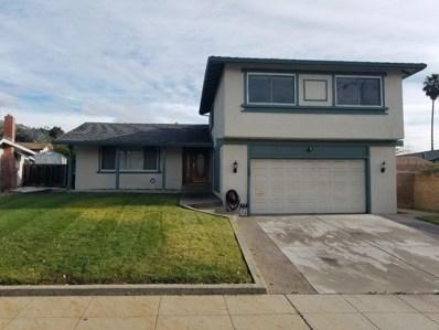 3480 Gila Drive, San Jose, CA 95148 - MLS#: 52177267
