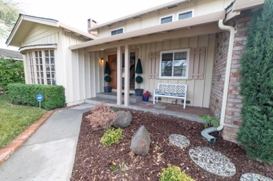 1584 Ballantree Way, San Jose, CA 95118 - MLS#: 52177269