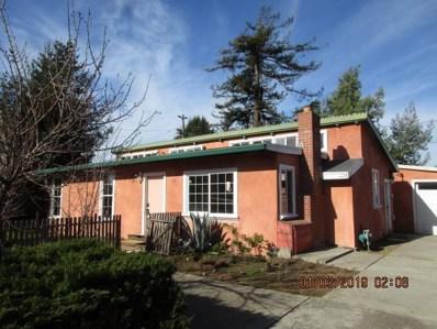 512 Gertrude Avenue, Aptos, CA 95003 - MLS#: 52177272