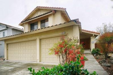 43811 Glencova Place, Fremont, CA 94539 - MLS#: 52177276