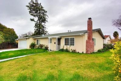 1689 Canton Drive, Milpitas, CA 95035 - MLS#: 52177278