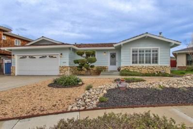 757 Atherton Circle, Salinas, CA 93906 - MLS#: 52177285