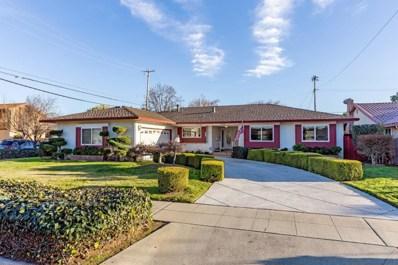 1512 Altamont Avenue, San Jose, CA 95125 - MLS#: 52177288