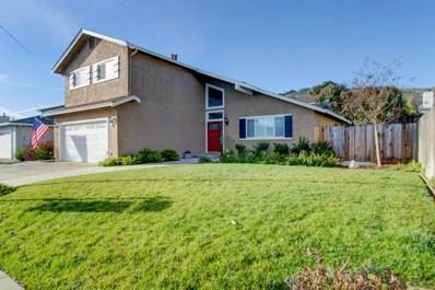 5475 Mesa Road, Gilroy, CA 95020 - MLS#: 52177293