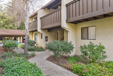 1001 E Evelyn Terrace UNIT 163, Sunnyvale, CA 94086 - MLS#: 52177307
