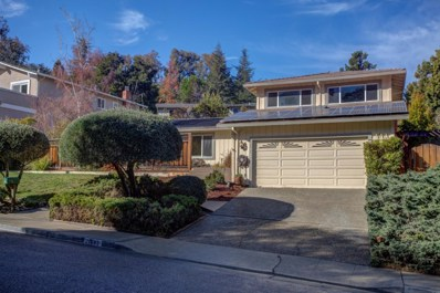 21695 Regnart Road, Cupertino, CA 95014 - MLS#: 52177311
