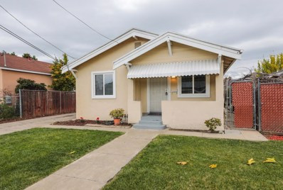 110 N 33rd Street, San Jose, CA 95116 - MLS#: 52177312