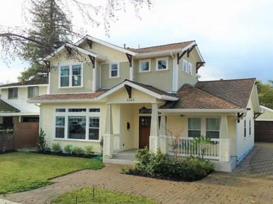 1843 Creek Drive, San Jose, CA 95125 - MLS#: 52177315