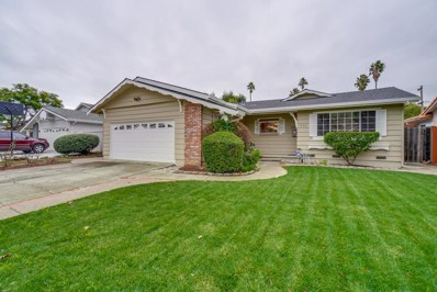 1225 Somerset Drive, San Jose, CA 95132 - MLS#: 52177321