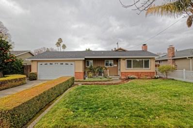 1511 San Andreas Avenue, San Jose, CA 95118 - MLS#: 52177322