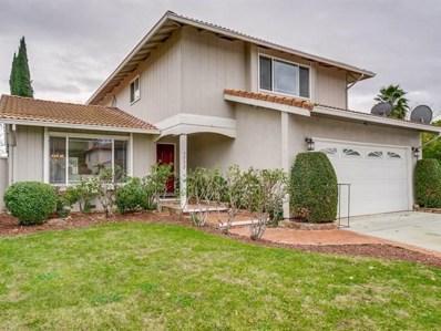 5552 Dunsburry Court, San Jose, CA 95123 - MLS#: 52177323