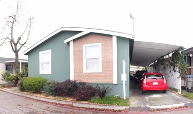 709 Spindrift Drive UNIT 709, San Jose, CA 95134 - MLS#: 52177331
