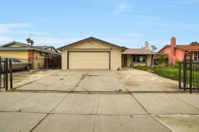 1117 Keldon Drive, San Jose, CA 95121 - MLS#: 52177337