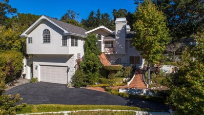 4167 Sunset Lane, Pebble Beach, CA 93953 - MLS#: 52177365