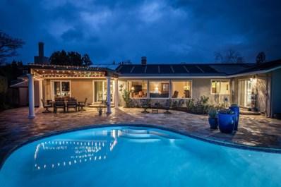 12270 Somerville Drive, Saratoga, CA 95070 - MLS#: 52177368