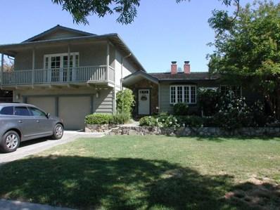 1824 Constitution Court, San Jose, CA 95124 - MLS#: 52177376