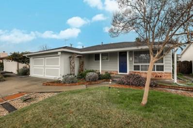 2443 Camrose Avenue, San Jose, CA 95130 - MLS#: 52177409