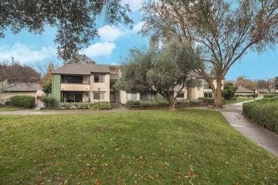 777 San Antonio Road UNIT 78, Palo Alto, CA 94303 - MLS#: 52177423