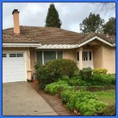 2036 Crist Drive, Los Altos, CA 94024 - MLS#: 52177430