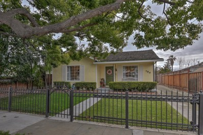 786 N 15th Street, San Jose, CA 95112 - MLS#: 52177456
