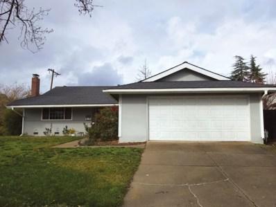 1307 Weathersfield Way, San Jose, CA 95118 - MLS#: 52177465