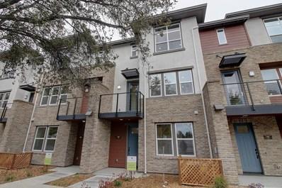 824 Gridley Terrace UNIT 3, Sunnyvale, CA 94085 - MLS#: 52177468