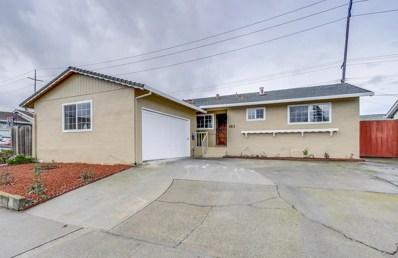 183 Heath Street, Milpitas, CA 95035 - MLS#: 52177478