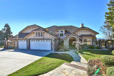 3453 Varner Court, San Jose, CA 95132 - MLS#: 52177479