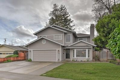 700 Budd Avenue, Campbell, CA 95008 - MLS#: 52177484
