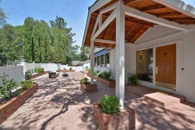 17211 Deer Park Road, Los Gatos, CA 95032 - MLS#: 52177499