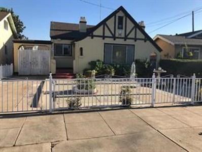 1608 Shortridge Avenue, San Jose, CA 95116 - MLS#: 52177502