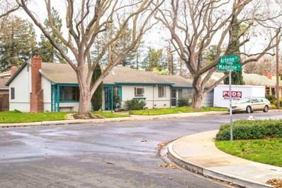 991 Madeline Lane, Santa Clara, CA 95050 - MLS#: 52177517