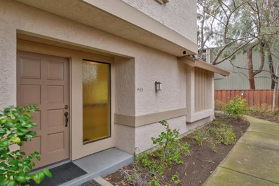 443 Hogarth Terrace, Sunnyvale, CA 94087 - MLS#: 52177519