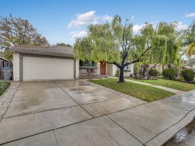 59 Park Fletcher Place, San Jose, CA 95136 - MLS#: 52177524