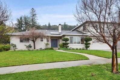 2200 Blossom Crest Way, San Jose, CA 95124 - MLS#: 52177528