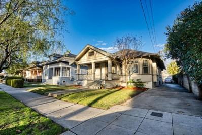 544 S 8th Street, San Jose, CA 95112 - MLS#: 52177535