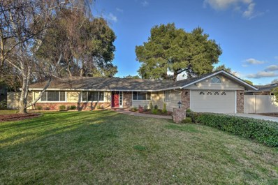 18951 Hargrave Way, Saratoga, CA 95070 - MLS#: 52177538