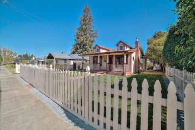 1032 Empey Way, San Jose, CA 95128 - MLS#: 52177563