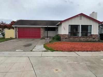 192 Gardenia Drive, Salinas, CA 93906 - MLS#: 52177579