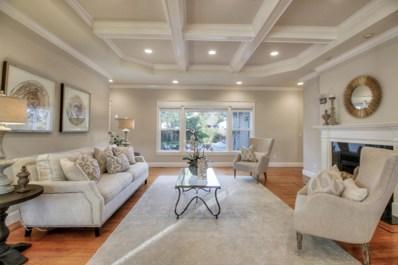 408 S Monroe Street, San Jose, CA 95128 - MLS#: 52177583