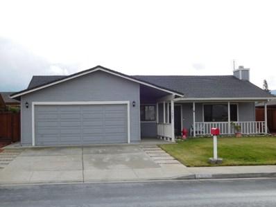 1607 Bodega Court, Hollister, CA 95023 - MLS#: 52177590
