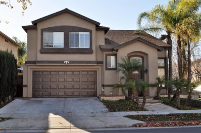 3005 Rusch Place, San Jose, CA 95111 - MLS#: 52177604