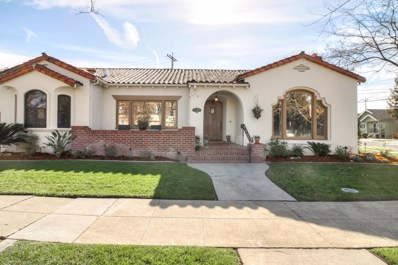 150 Ayer Avenue, San Jose, CA 95110 - MLS#: 52177616