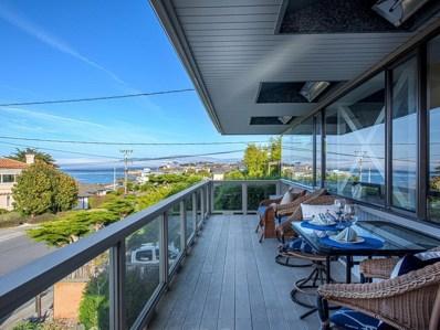 861 Seapalm Avenue, Pacific Grove, CA 93950 - MLS#: 52177619