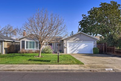 336 April Way, Campbell, CA 95008 - MLS#: 52177621