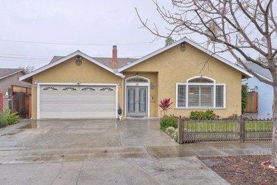 2964 Custer Drive, San Jose, CA 95124 - MLS#: 52177625
